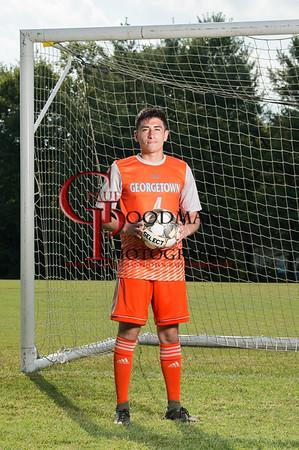 GC Boys Soccer