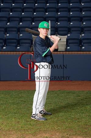 GCHS Baseball 2021