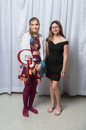 GCHS Semi formal