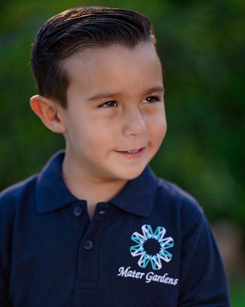 Gabe school portraits 2020-23
