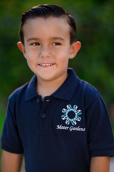 Gabe school portraits 2020-22