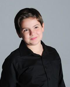 Gabriel Fontana - November 27, 2014