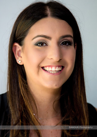 Head Shot for Gaby