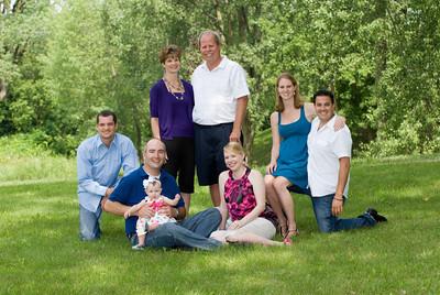 Galanos Family