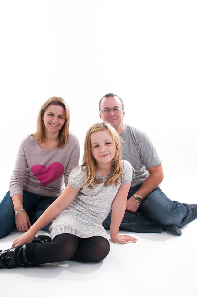 Gallon Family 2013