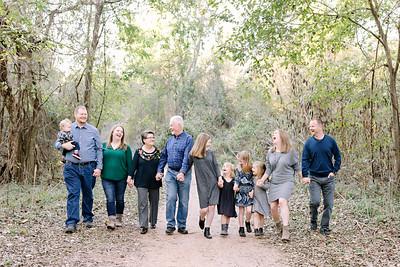 Gardner Family 2017