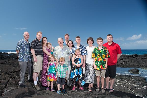 Gardner Family