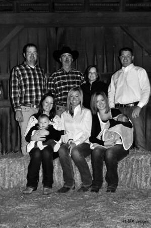 Gariss {family portraits}