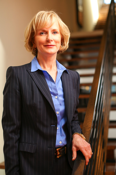 Gayle Sheppard Chairman and CEO Saffron Technology; Gayle Sheppard
