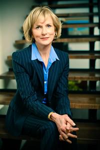 Gayle Sheppard Chairman and CEO Saffron Technology; Gayle Sheppard