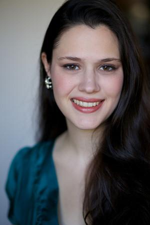 Genevieve McGahey