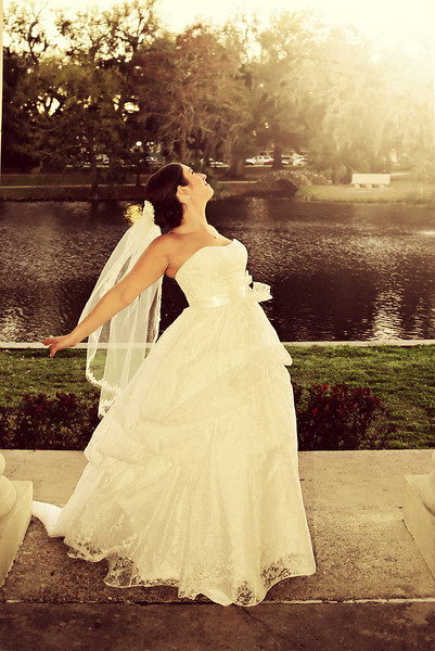Genivieve Bridals