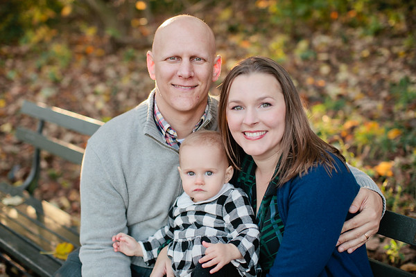 Gensler Family
