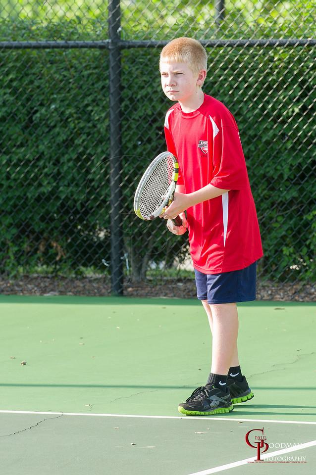 GTA tennis