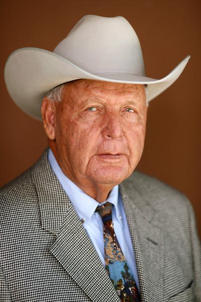 Gilbert Aguirre, Cattlemen of the Year, 8/11/14.
