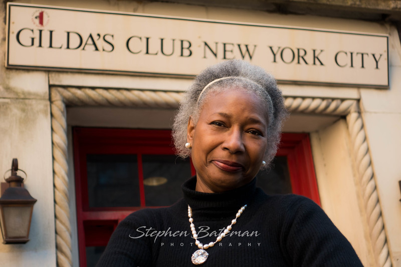 Gilda's Club Gala interviews 2016