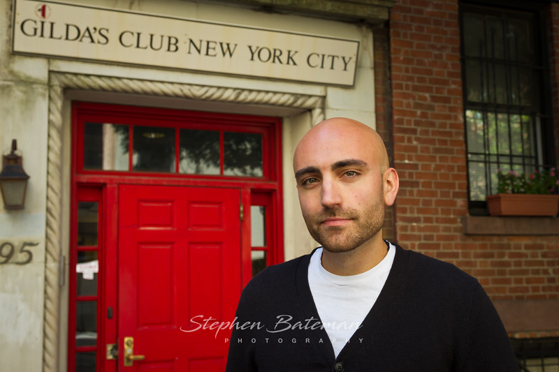 Gilda's Club New York City