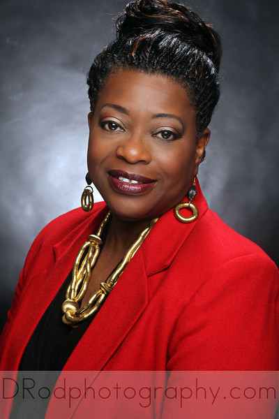 Dr.Sharla Walker