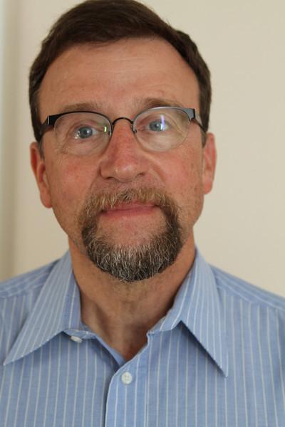 Glenn E. Sweitzer, Ph.D Bio Portraits