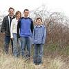 Glew Family Portrait