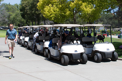 CAIP Golf Event - 2018