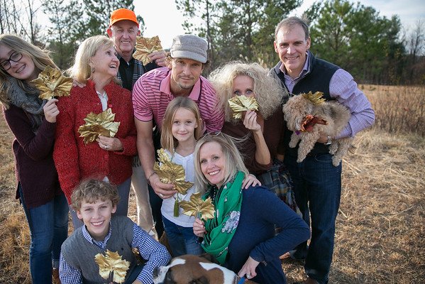 Goodman Family 2016