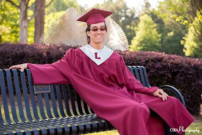 Graduation Photoshoot Zayne