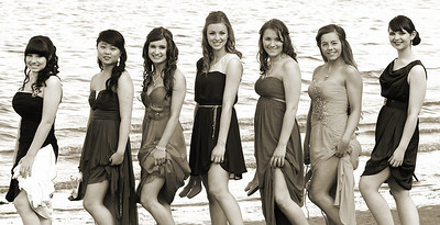 Aspengrove Graduates 2013