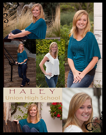All me Collection tweaked haley copy