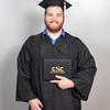 Strieby, Nathan T.; Soldotna, Alaska; Bachelor of Science