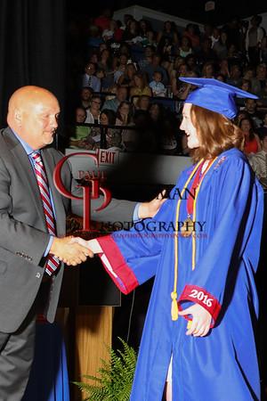 Scott County Graduation