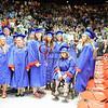 Scott County Graduation 2017