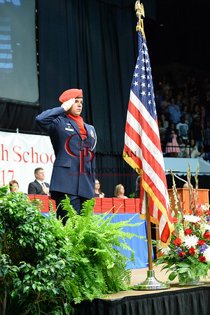 Scott County Graduation 2017