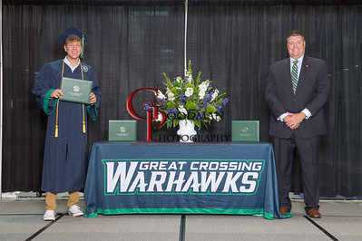 Great Crossing Grad-15