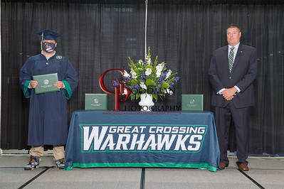 Great Crossing Grad-5