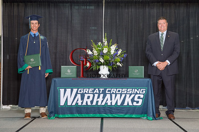 Great Crossing Grad-11