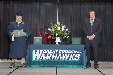 Great Crossing Grad-7