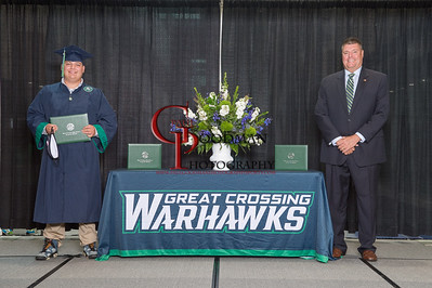 Great Crossing Grad-8