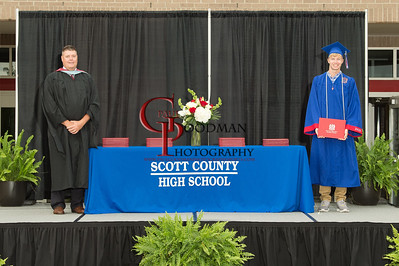 Scott County Grad-12