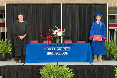Scott County Grad-13