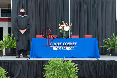 Scott County Grad-1