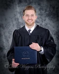 Herzing Graduation - January 16, 2015