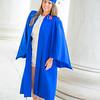 Portraits, Graduation, American University, at Thomas Jefferson Memorial, May 2016, photo by Ben Droz.