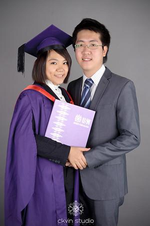 Graduation Sample 01