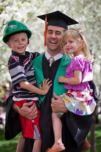 Matt's Graduation-125