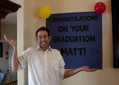 Matt's Graduation-188