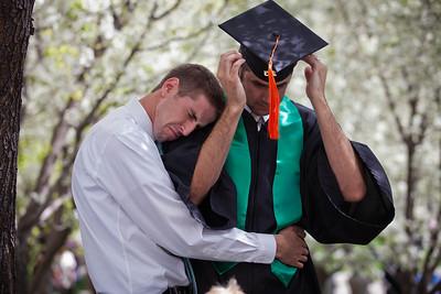 Matt's Graduation-144