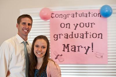 Matt's Graduation-199