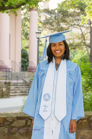 Graduations and Senior Portraits