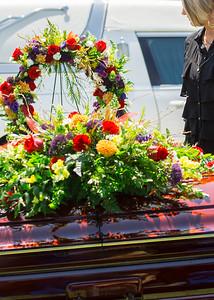 Grandpa Scott Funeral 125